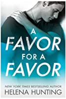 A Favor for a Favor (All In, #2)