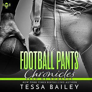 The Football Pants Chronicles