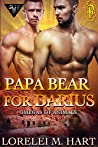 Papa Bear for Darius (Omegas of Animals #1)