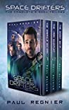 Space Drifters: The Complete Trilogy