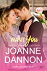 Want You (Finding Love #1)