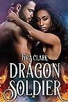 Dragon Soldier (Forbidden Alien Shifter Interracial Romance)