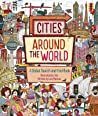 Cities Around the World: A Global Search and Find Book