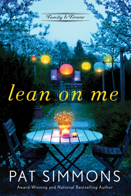Lean on Me (Family Is Forever, #1)