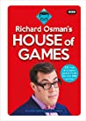 Richard Osman's House of Games: 1,054 Questions to Test Your Wits, Wisdom and Imagination