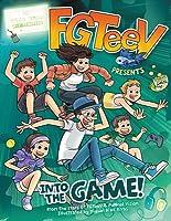 Unti Family Gamer Graphic Novel