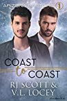 Coast to Coast (Arizona Raptors #1)