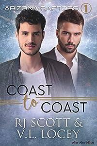 Coast to Coast (Arizona Raptors #1)