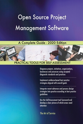 Open Source Project Management Software A Complete Guide 2020 Edition By Gerardus Blokdyk