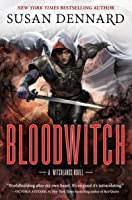 Bloodwitch: A Witchlands Novel