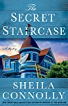 The Secret Staircase (Victorian Village Mysteries, #3)