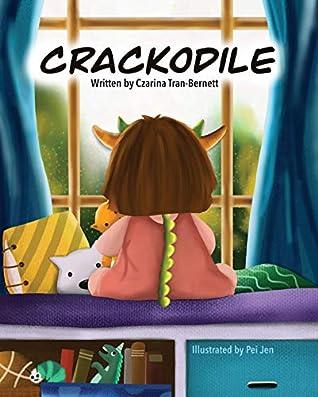 Crackodile by Czarina Tran-Bernett