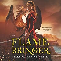 Flamebringer Lib/E: A Heartstone Novel