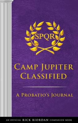 The Trials of Apollo  Camp Jupi - Rick Riordan