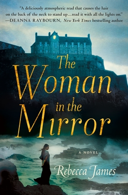 The Woman in the Mirror: A Novel