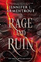 Rage and Ruin (The Harbinger, #2)