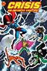Crisis on Infinite Earths Companion Deluxe Edition Vol. 3