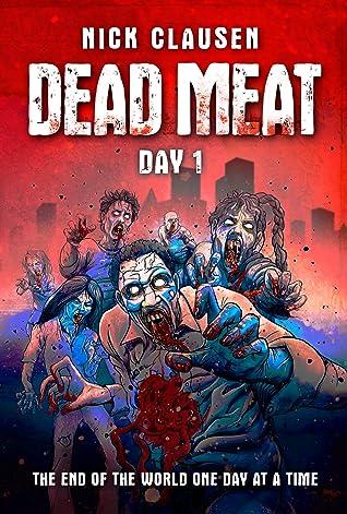Dead Meat by Nick Clausen