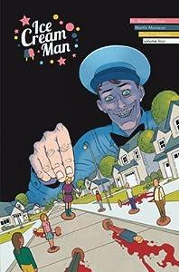Ice Cream Man, Vol. 4: Tiny Lives