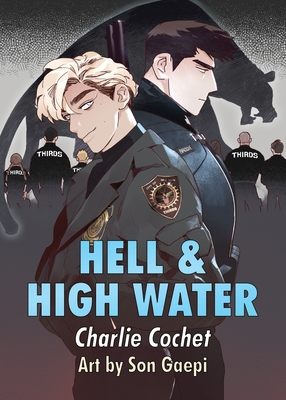 Hell & High Water: A Graphic Novel Adaption