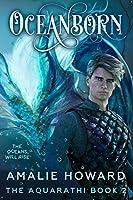 Oceanborn (The Aquarathi Book 2)
