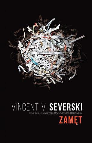 Zamęt by Vincent V. Severski