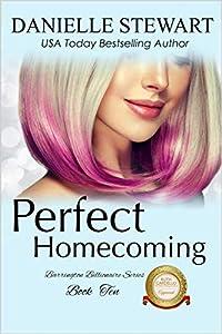 Perfect Homecoming (Barrington Billionaires Book 10)