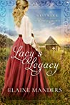Lacy's Legacy (Westward Home and Hearts Mail-Order Brides, #1)