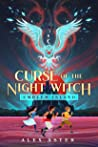 Curse of the Night Witch (Emblem Island, #1)