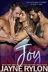 Joy Ride (Powertools: Hot Rides #4)