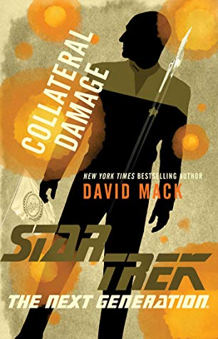 Collateral Damage by David Mack