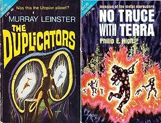 No Truce with Terra / The Duplicators
