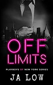 Off Limits (Playboys of New York #1)
