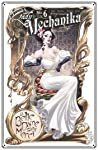 La belle dame sans merci (Lady Mechanika, #6)