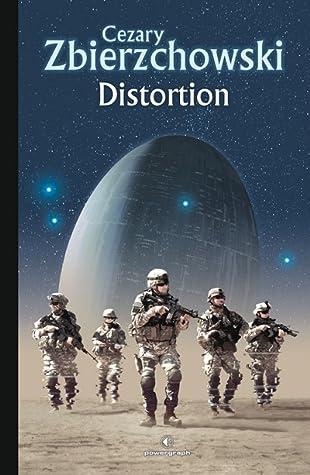 Distortion by Cezary Zbierzchowski