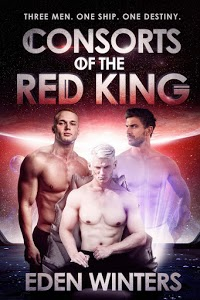 Consorts of the Red King by Eden Winters