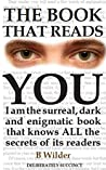 The Book That Reads You