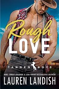 Rough Love (Tannen Boys #1)