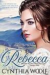 Rebecca (Brides of the Oregon Trail, #5)