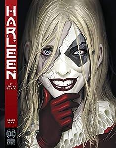 Harleen (2019) #1
