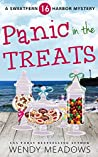 Panic in the Treats (Sweetfern Harbor #16)