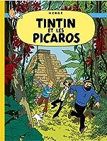 Tintin et les Picaros (Tintin, #23)