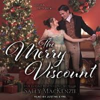 The Merry Viscount (Widow's Brew, #2)
