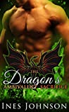 The Dragon's Ambivalent Sacrifice (Last Dragons, #2)