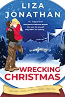 Wrecking Christmas (Mountain Magic Christmas #1)