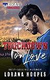 Touchdown on Love (Texas Tornados #4)