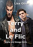 Terry et le flic (Alpha and Omega #2)