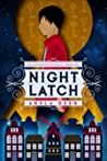 Night Latch (The Locksmith Duology, #1)