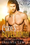 Cody's Revelation (Shifters' Haven #2)