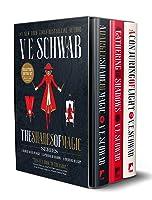 Shades of Magic Collector's Editions Boxed Set (Shades of Magic, #1-3)